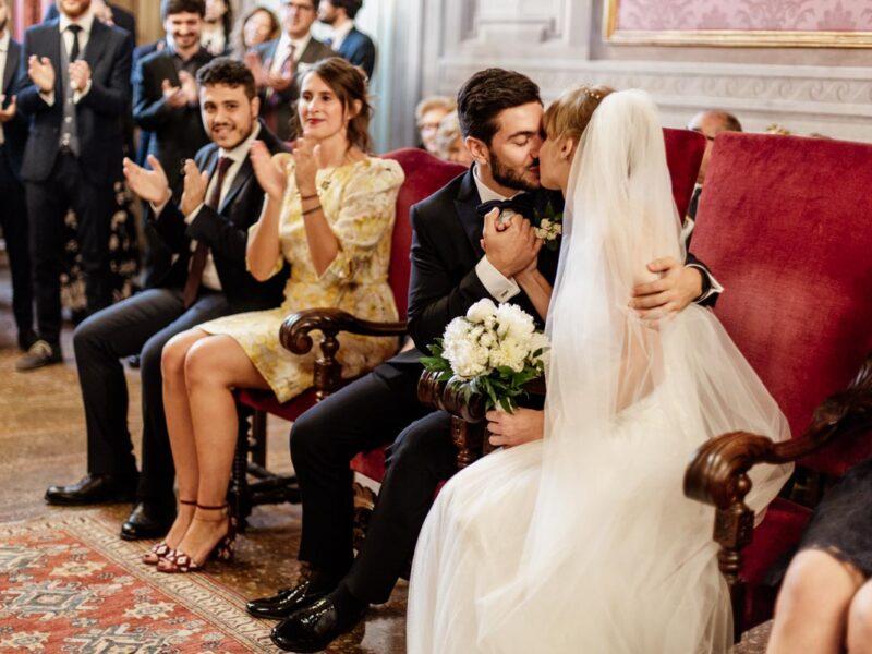 matrimonio villa isolani